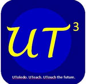 UT3 Logo
